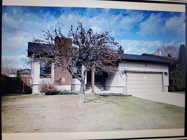 8416 26 Avenue, Edmonton, AB T6K 2X1 (#E4240311) :: Initia Real Estate