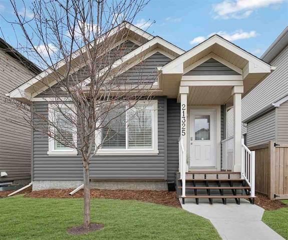 21325 94A Avenue, Edmonton, AB T5T 4E3 (#E4240331) :: Initia Real Estate