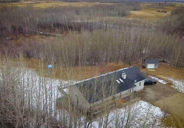 Rural Parkland County, AB T7X 3V3 :: Initia Real Estate