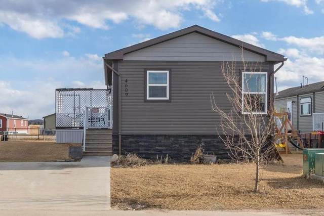 4609 Snowbird Lane, Cold Lake, AB T9M 0C6 (#E4240570) :: Initia Real Estate