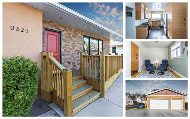 9324 79 Street, Edmonton, AB T6C 2R7 (#E4240712) :: Initia Real Estate