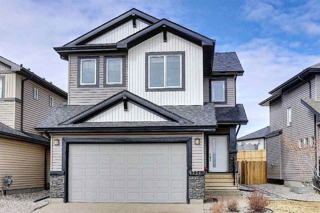 9724 205 Street, Edmonton, AB T5T 4V7 (#E4240924) :: Initia Real Estate