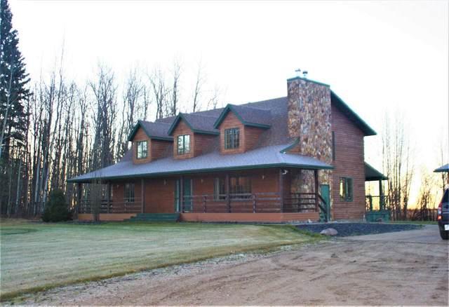 8 Sunrise Dr Summer Village Larkspur, Rural Westlock County, AB T0G 0S0 (#E4240950) :: Initia Real Estate