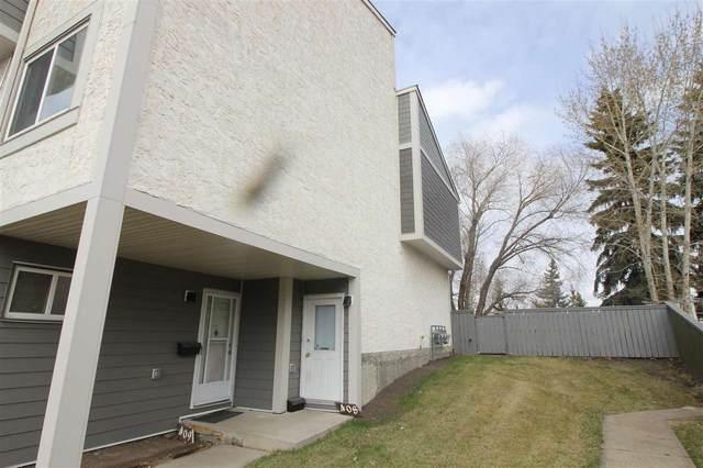 408 Willow Court, Edmonton, AB T5T 2K7 (#E4241013) :: Initia Real Estate