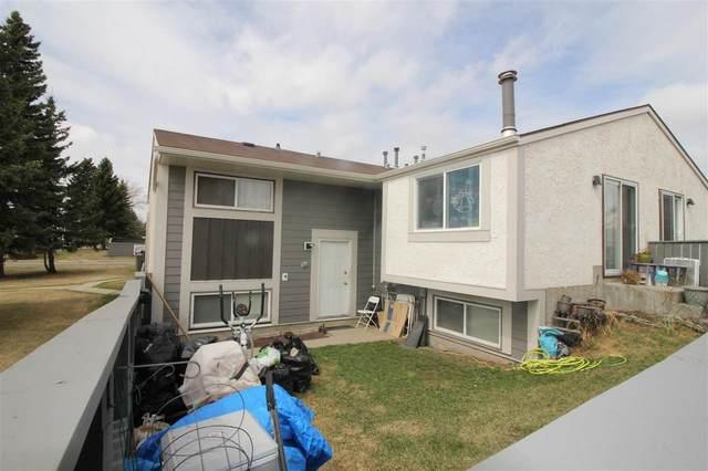 555 Willow Court, Edmonton, AB T5T 2K7 (#E4241016) :: Initia Real Estate