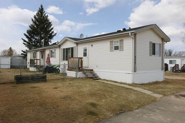 950 53222 Rr 272 Road, Rural Parkland County, AB T7X 3R4 (#E4241067) :: Initia Real Estate
