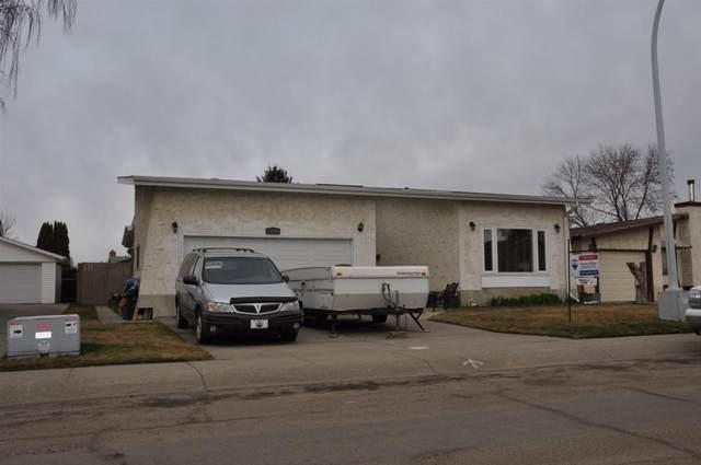 13612 25 Street, Edmonton, AB T5A 3V6 (#E4241177) :: Initia Real Estate