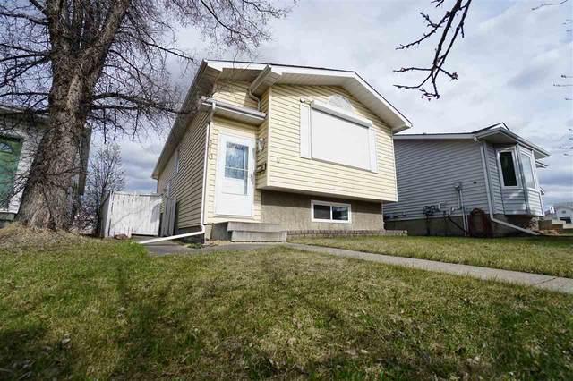 370 Kline Crescent, Edmonton, AB T6L 6K7 (#E4241224) :: Initia Real Estate