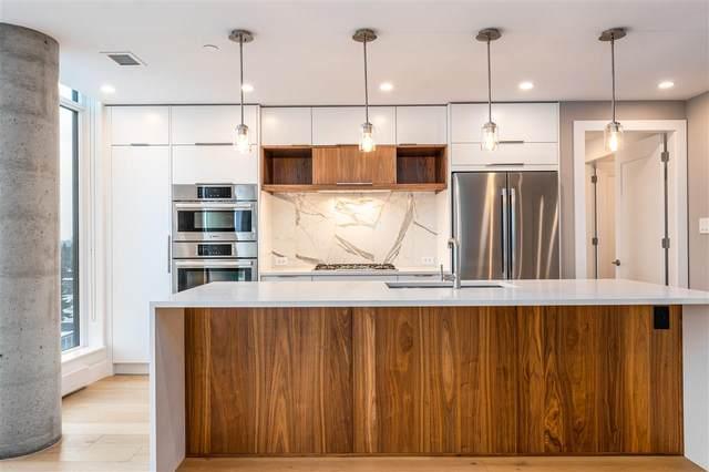 604 14105 West Block Drive, Edmonton, AB T5N 1L5 (#E4241268) :: Initia Real Estate