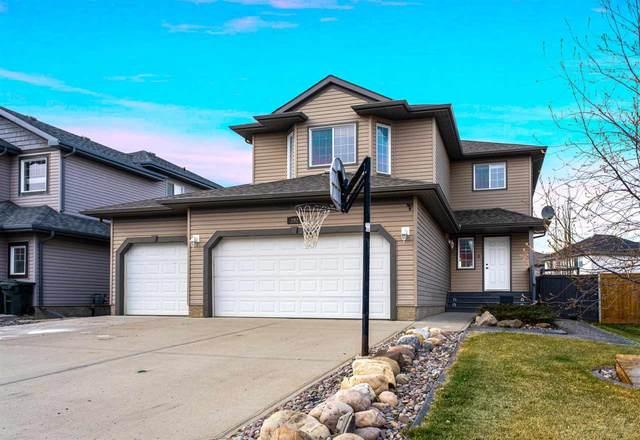 Spruce Grove, AB T7X 0C7 :: Initia Real Estate