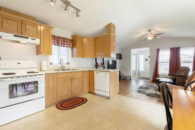 1130 Aspen Drive West, Leduc, AB T9E 8R3 (#E4241412) :: Initia Real Estate
