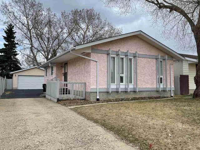 14115 120A Street, Edmonton, AB T5X 3T4 (#E4241576) :: Initia Real Estate