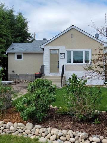 4718 48 Avenue, Thorsby, AB T0C 2P0 (#E4241606) :: Initia Real Estate