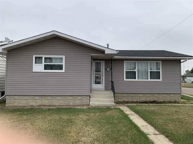 4403 52 Street, Smoky Lake Town, AB T0A 3C0 (#E4241715) :: Initia Real Estate