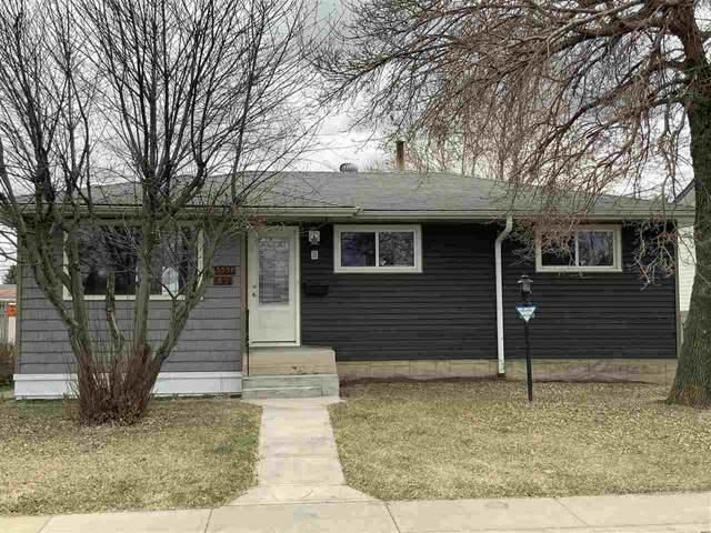 13531 82 Street, Edmonton, AB T5E 2J3 (#E4241881) :: Initia Real Estate