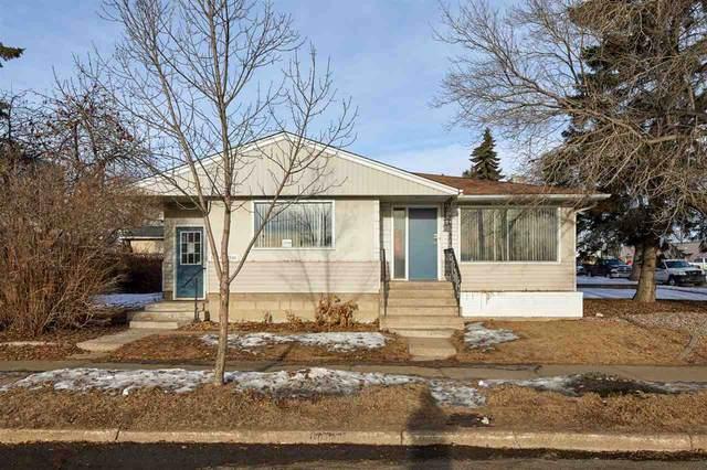 6304 129 Avenue, Edmonton, AB T5A 0G1 (#E4241939) :: Initia Real Estate