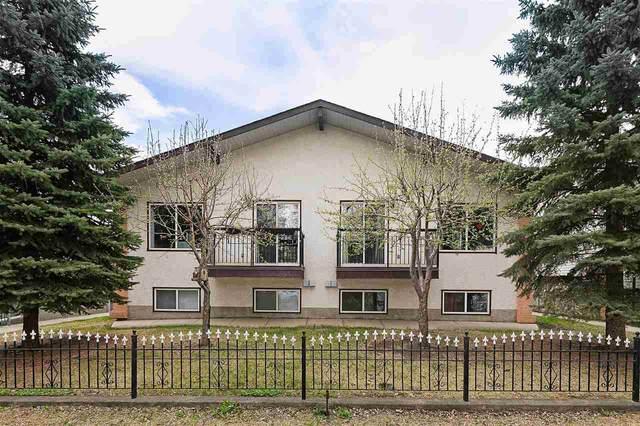 Edmonton, AB T6C 0W2 :: Initia Real Estate