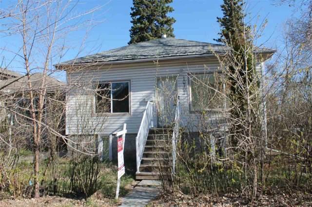 10702 76 Avenue, Edmonton, AB T6E 1L7 (#E4242028) :: Initia Real Estate