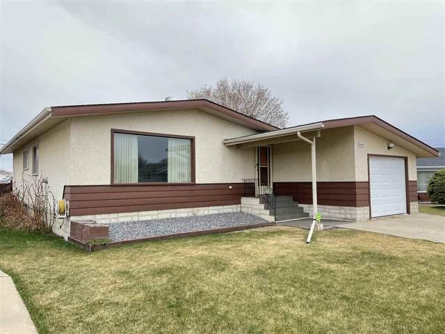 9823 96 Street, Westlock, AB T7P 2A5 (#E4242116) :: Initia Real Estate
