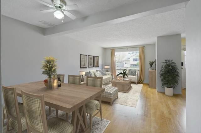 4531 33 Avenue, Edmonton, AB T6L 4X8 (#E4242119) :: Initia Real Estate