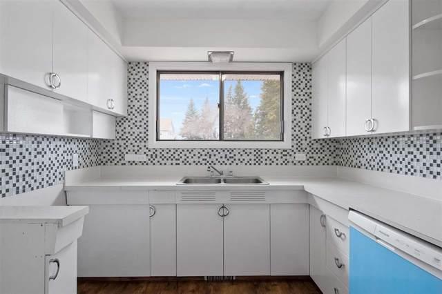 4604 50 Street, Calmar, AB T0C 0V0 (#E4242121) :: Initia Real Estate