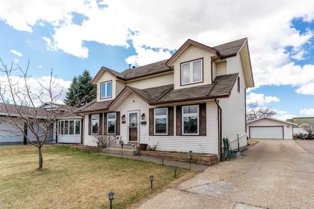 13826 120 Street, Edmonton, AB T5X 5B8 (#E4242156) :: Initia Real Estate