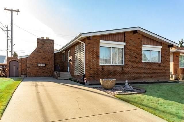 13532 86 Street, Edmonton, AB T5E 3B8 (#E4242170) :: Initia Real Estate