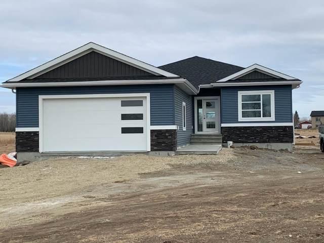 110 54406 15 Range Road, Rural Lac Ste. Anne County, AB T0E 1V0 (#E4242189) :: Initia Real Estate