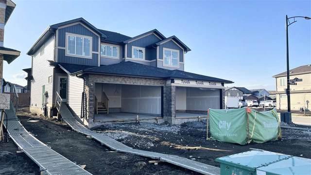 Edmonton, AB T6W 3X7 :: Initia Real Estate