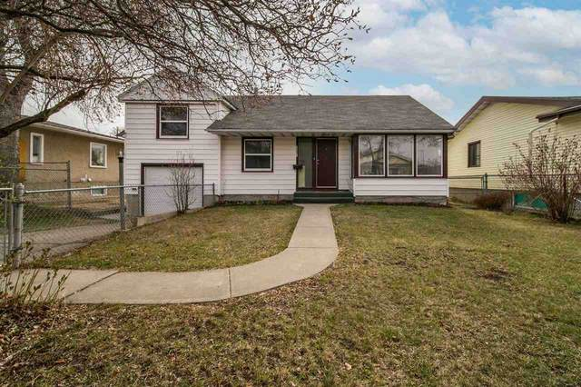 10431 153 Street, Edmonton, AB T5P 2B9 (#E4242401) :: Initia Real Estate
