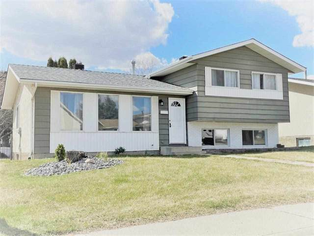 14912 58 Street, Edmonton, AB T5A 2H2 (#E4242512) :: The Foundry Real Estate Company