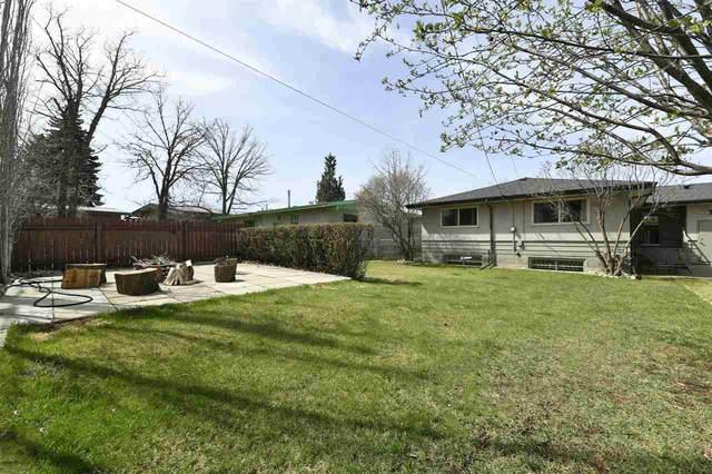 10411 Fulton Drive NW, Edmonton, AB T6A 3X2 (#E4242650) :: Initia Real Estate
