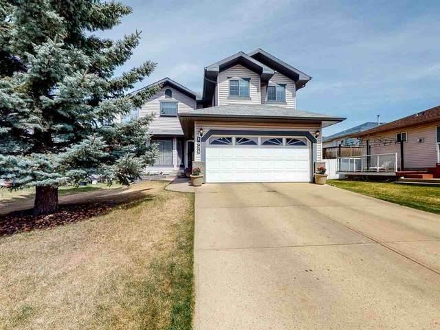 1024 Jones Crescent, Edmonton, AB T6L 6Y2 (#E4242713) :: Initia Real Estate