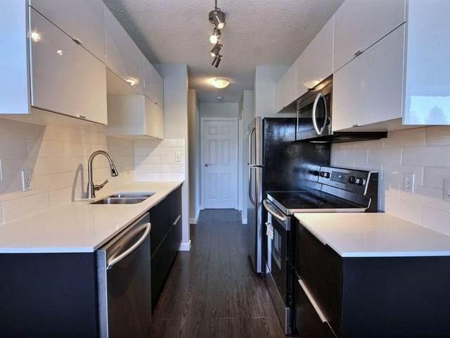 207 8814 95 Avenue, Edmonton, AB T6C 1Z1 (#E4242760) :: Initia Real Estate