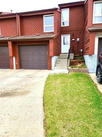 55 Lorelei Close, Edmonton, AB T5X 2E7 (#E4242776) :: The Foundry Real Estate Company