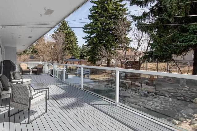 4912 55 Avenue, Stony Plain, AB T7Z 1B5 (#E4242911) :: Initia Real Estate