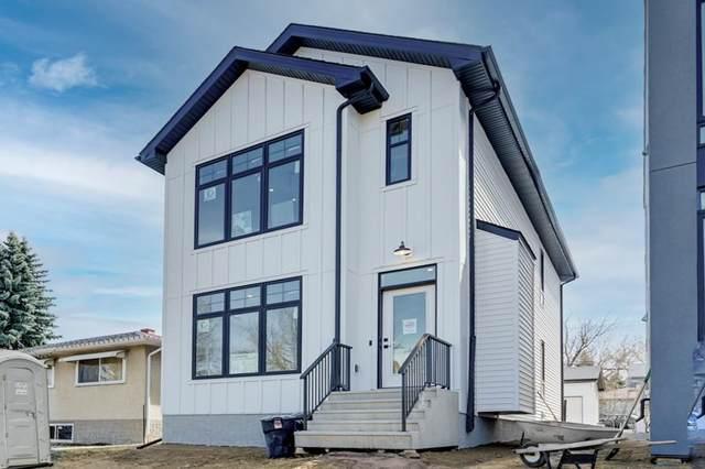 9549 85 Street, Edmonton, AB T6C 3E1 (#E4243023) :: Initia Real Estate