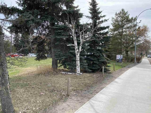 7543 112 Avenue, Edmonton, AB T5B 0E5 (#E4243030) :: The Foundry Real Estate Company