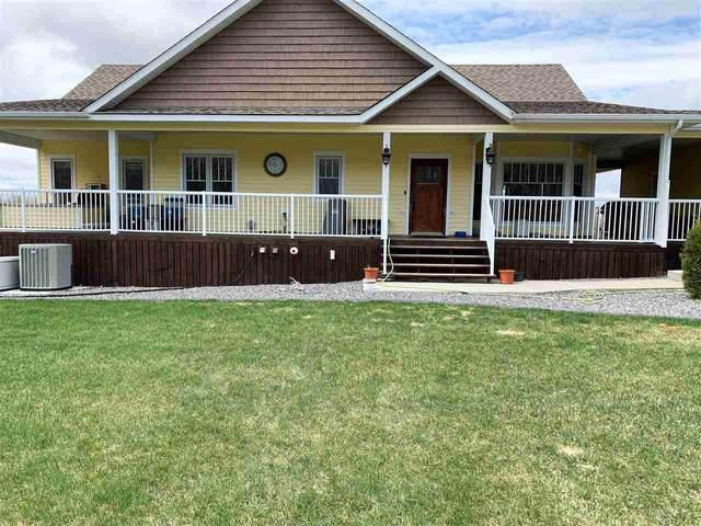 8327 Twp Rd 552, Rural Yellowhead, AB T0E 0T0 (#E4243080) :: Initia Real Estate