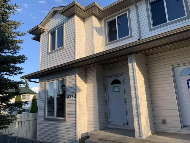 Edmonton, AB T6L 6S9 :: Initia Real Estate