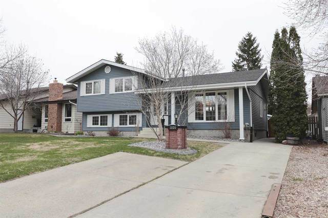 1035 Haythorne Road, Sherwood Park, AB T8A 3Z6 (#E4243185) :: Initia Real Estate