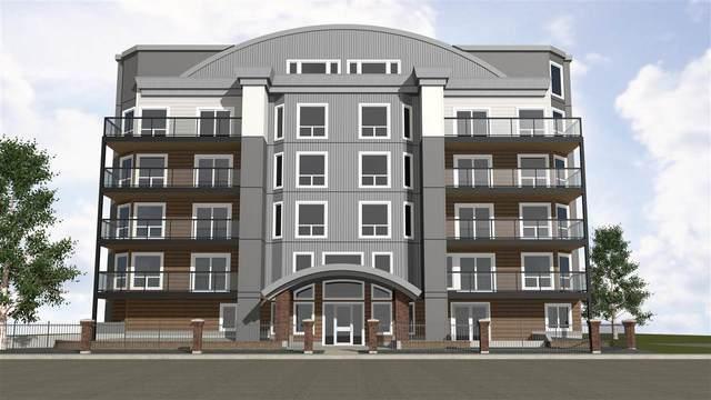 502 7905 96 Street NW, Edmonton, AB T6C 4R3 (#E4243280) :: Initia Real Estate