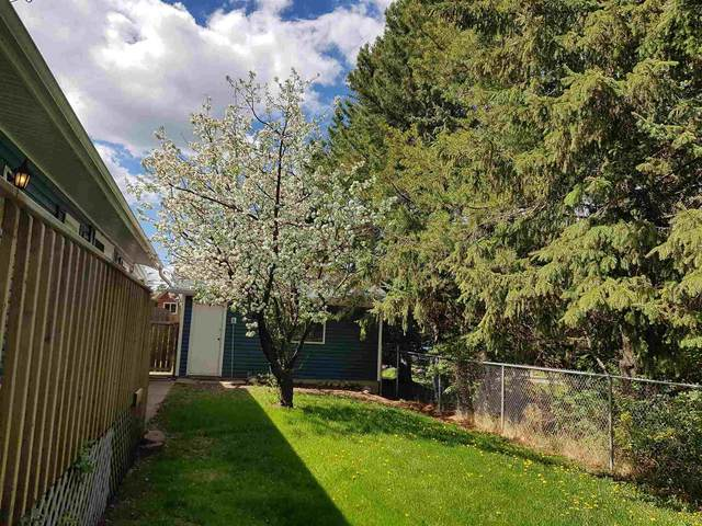 315-3rd St. Norris Beach, Pigeon Lake, Rural Wetaskiwin County, AB T0C 2V0 (#E4243359) :: The Good Real Estate Company