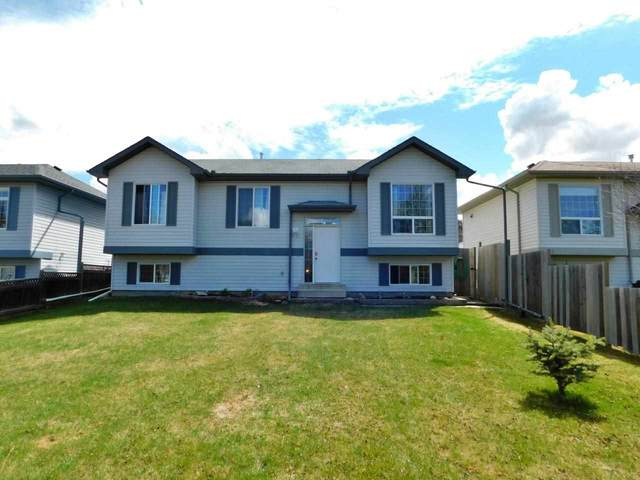 23 Spruce Meadow Lane, Bon Accord, AB T0A 0K0 (#E4243367) :: Initia Real Estate