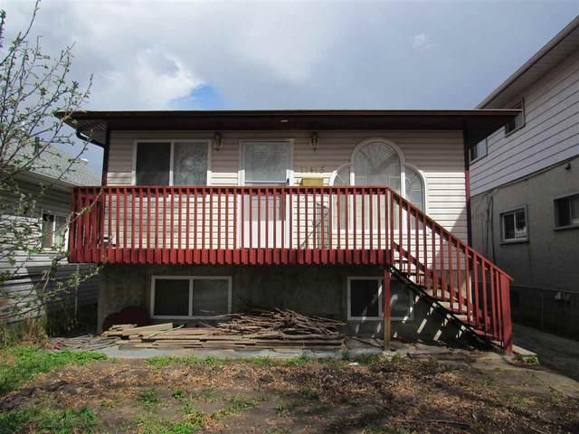 11415 92 Street, Edmonton, AB T5G 0Z6 (#E4243568) :: Initia Real Estate