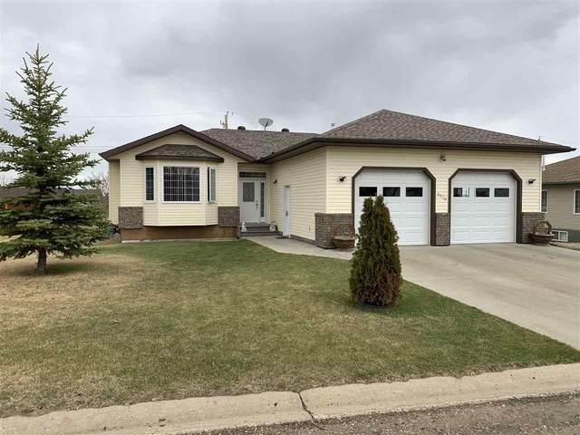 5220 48 Avenue, Lougheed, AB T0B 2V0 (#E4243675) :: Initia Real Estate