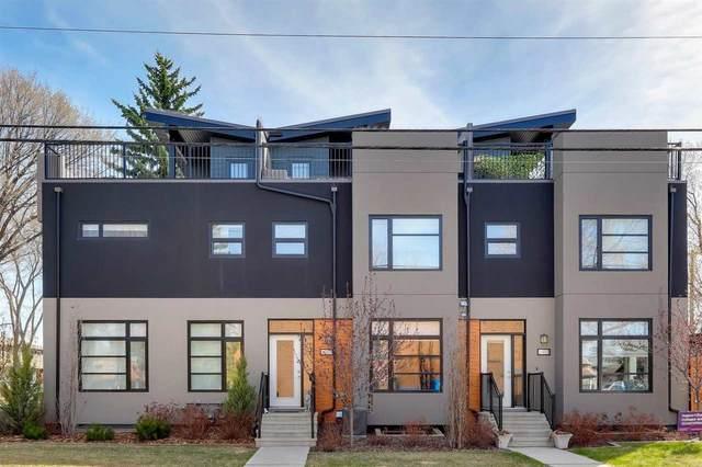 6917 108 Street, Edmonton, AB T6H 2Z7 (#E4243797) :: Initia Real Estate