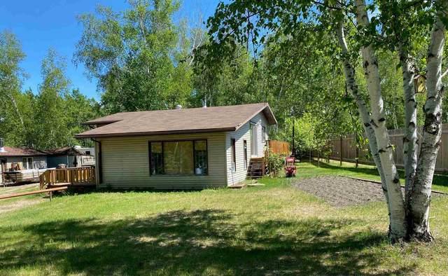 61209 Rg Rd 465, Rural Bonnyville M.D., AB T9N 2J6 (#E4243840) :: The Good Real Estate Company