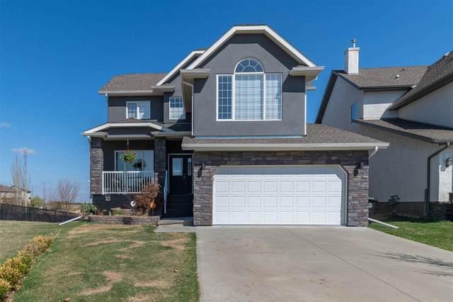 118 Anise Close, Leduc, AB T9E 0C7 (#E4243865) :: Initia Real Estate
