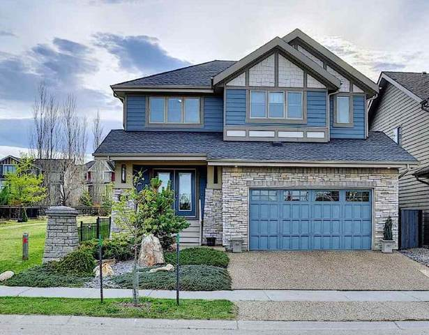 335 Magrath Boulevard, Edmonton, AB T6R 0M6 (#E4243917) :: Initia Real Estate